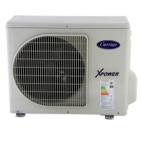CARRIER XPower GOLD 42UQV025M/38UYV025M