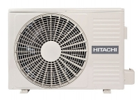 HITACHI Inverter RAS-08PH1