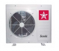 SCOOLE Air Leader SC AC SP6 12