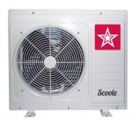 SCOOLE Air Mix SC AC SP5 24